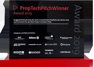 PropTech Pitch Düsseldorf