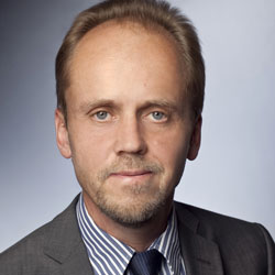 Herr Christof Hardebusch