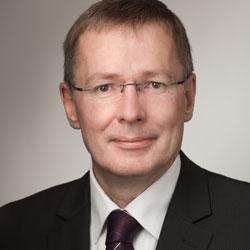 Herr Aloisius Hieronimus